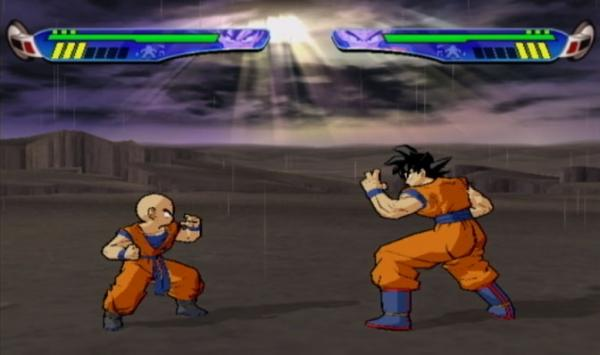 Image29 de Dragon Ball Z Budokai HD Collection