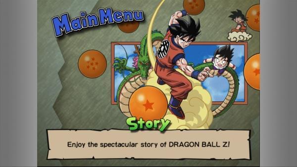 Image18 de Dragon Ball Z Budokai HD Collection
