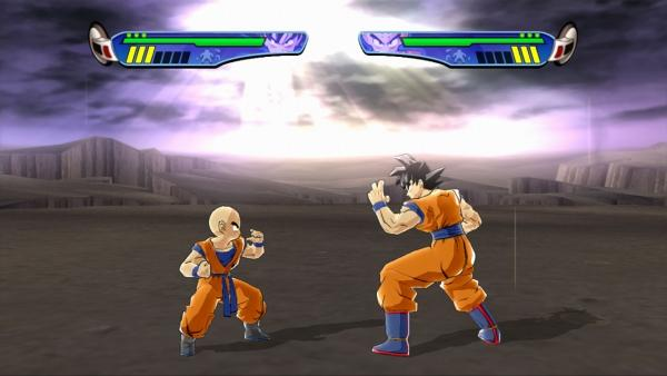 Image30 de Dragon Ball Z Budokai HD Collection