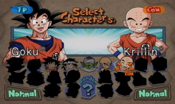 Image19 de Dragon Ball Z Budokai HD Collection