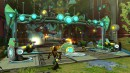 Ratchet & Clank : QForce - 4