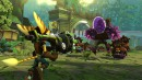 Ratchet &amp; Clank : QForce - 3