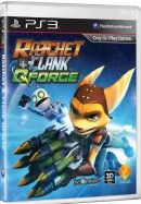 Ratchet &amp; Clank : QForce