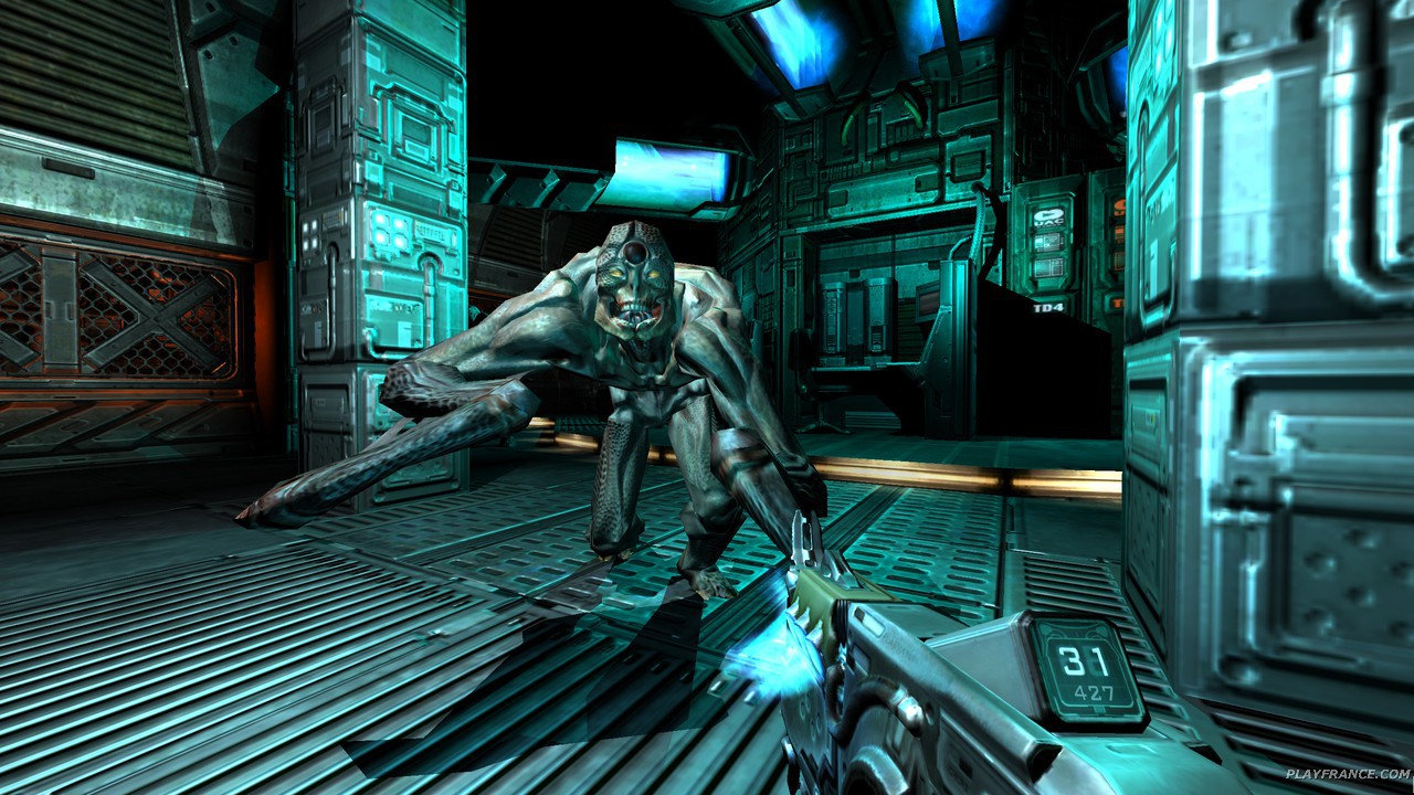 Image1 de DOOM 3 BFG Edition