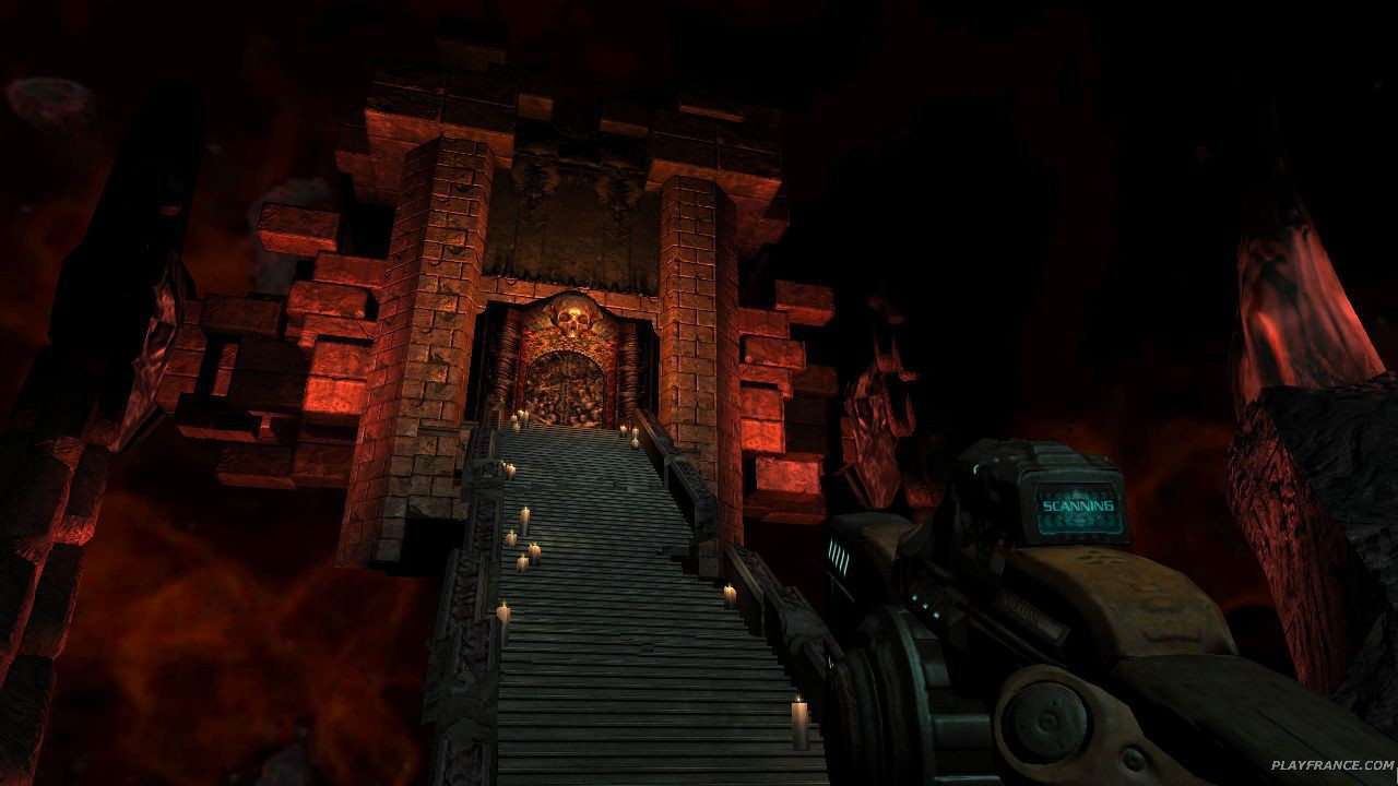 Image8 de DOOM 3 BFG Edition