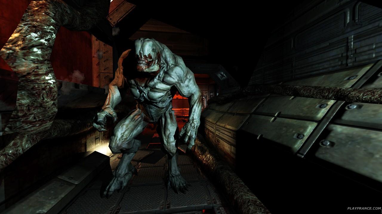 Image2 de DOOM 3 BFG Edition