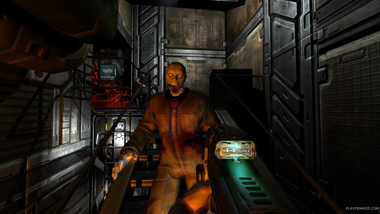 Image3 de DOOM 3 BFG Edition