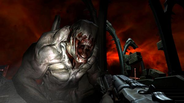 Image14 de DOOM 3 BFG Edition