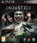 Injustice : Les Dieux sont parmi nous