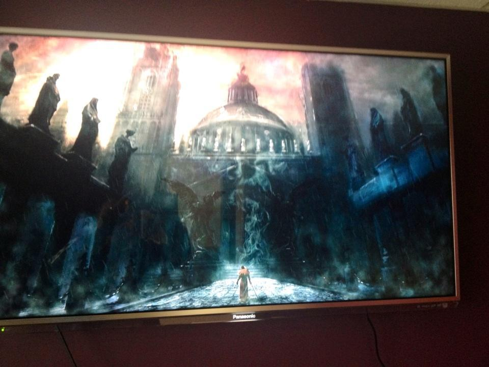 Artwork7 de Castlevania : Lords of Shadow 2
