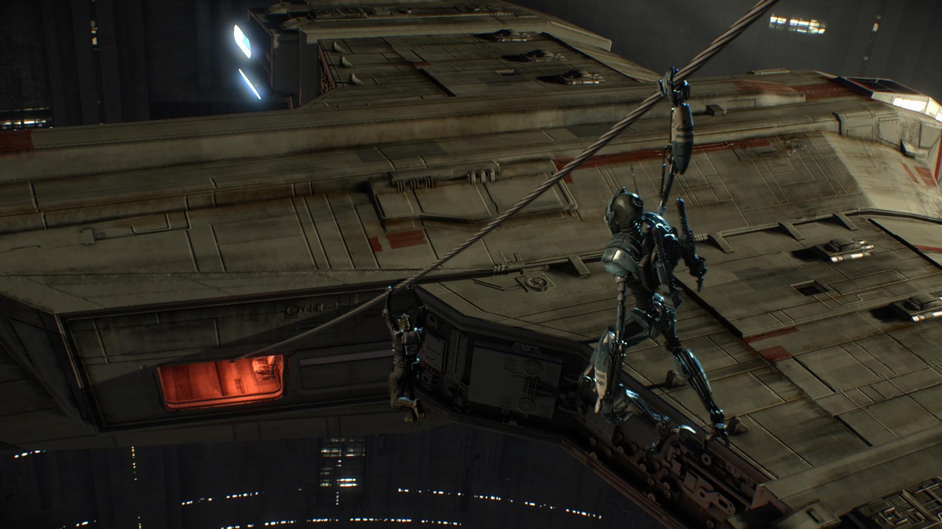 Image18 de Star Wars 1313