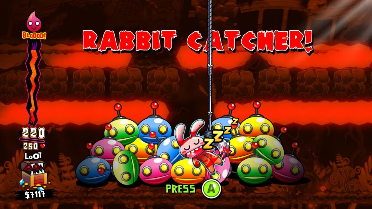 Image61 de Hell Yeah ! Wrath of the Dead Rabbit