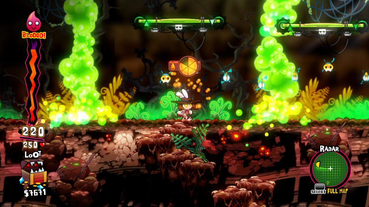 Image66 de Hell Yeah ! Wrath of the Dead Rabbit