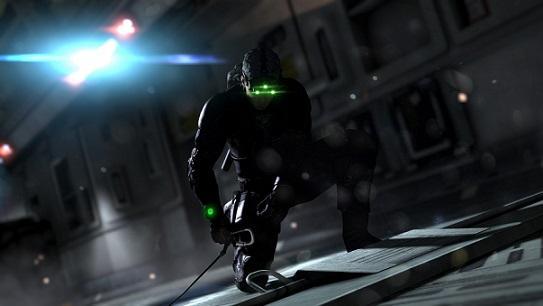 Splinter Cell : Blacklist - 32