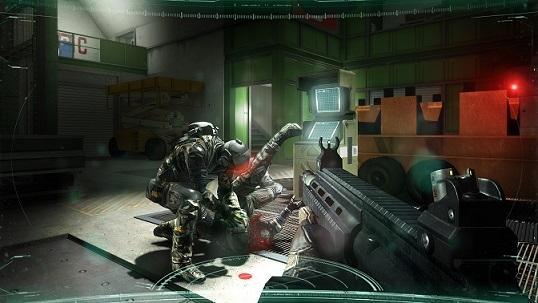 Splinter Cell : Blacklist - 33