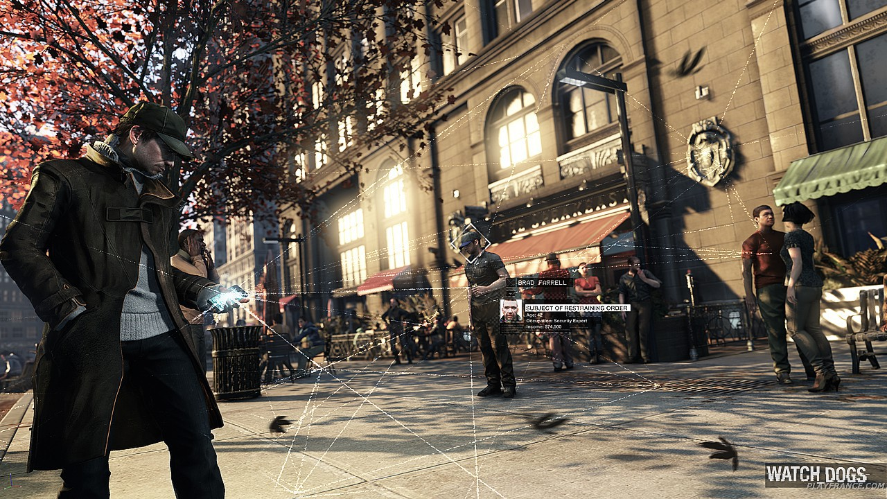 Image3 de Watch Dogs