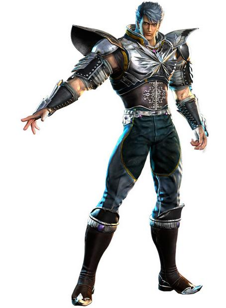 Artwork2 de Fist of The North Star : Ken's Rage 2