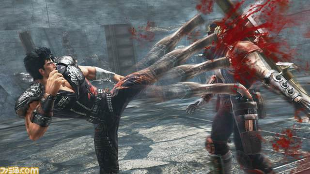 Image6 de Fist of The North Star : Ken's Rage 2