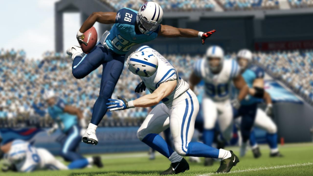Image35 de Madden NFL 13