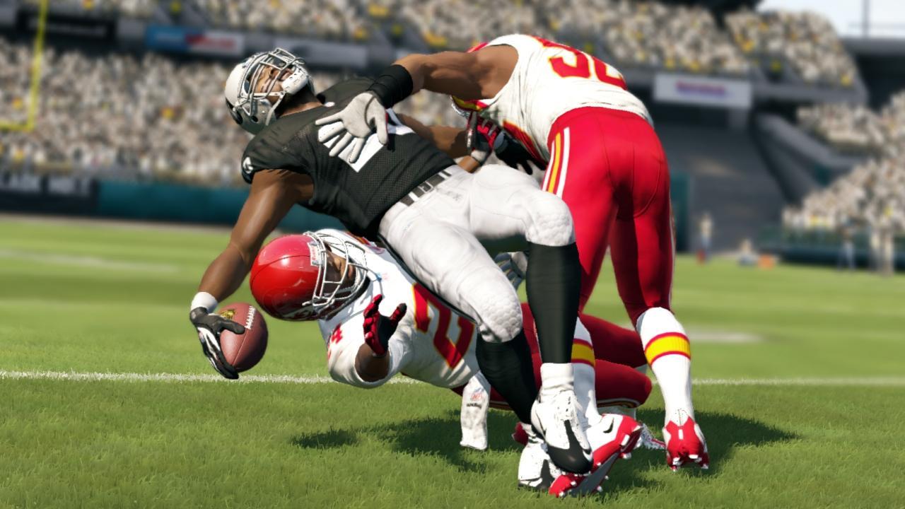 Image7 de Madden NFL 13