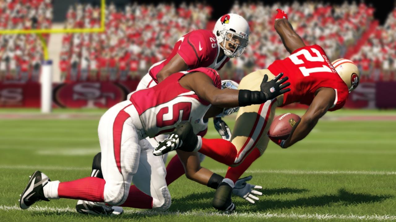 Image5 de Madden NFL 13