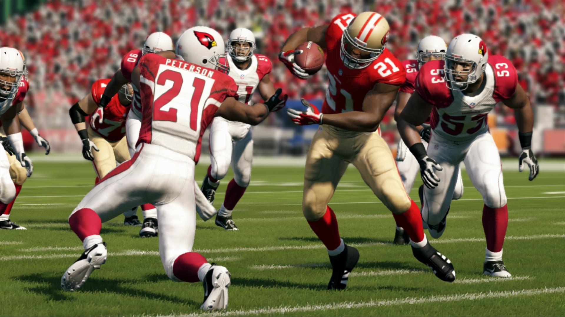 Image2 de Madden NFL 13