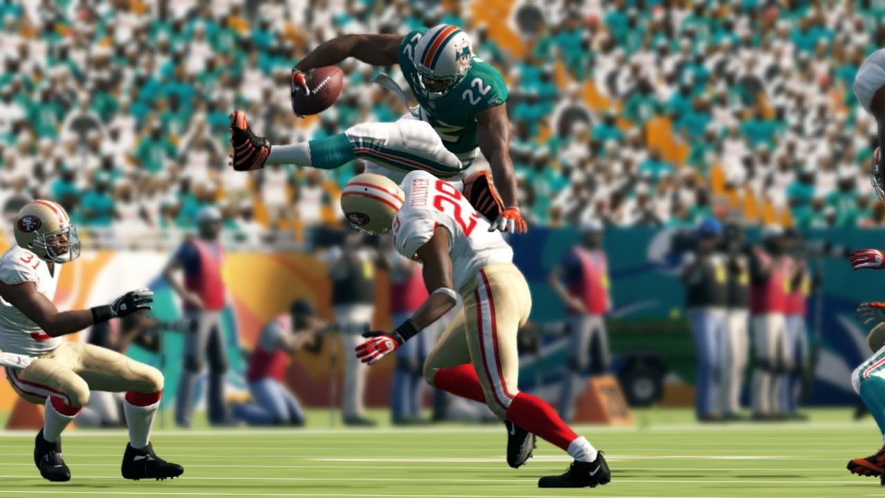 Image1 de Madden NFL 13