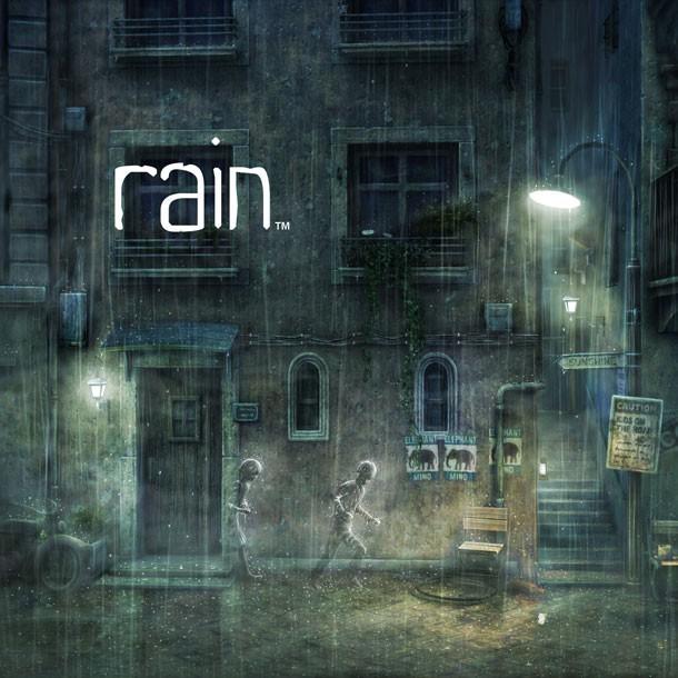 Artwork2 de rain