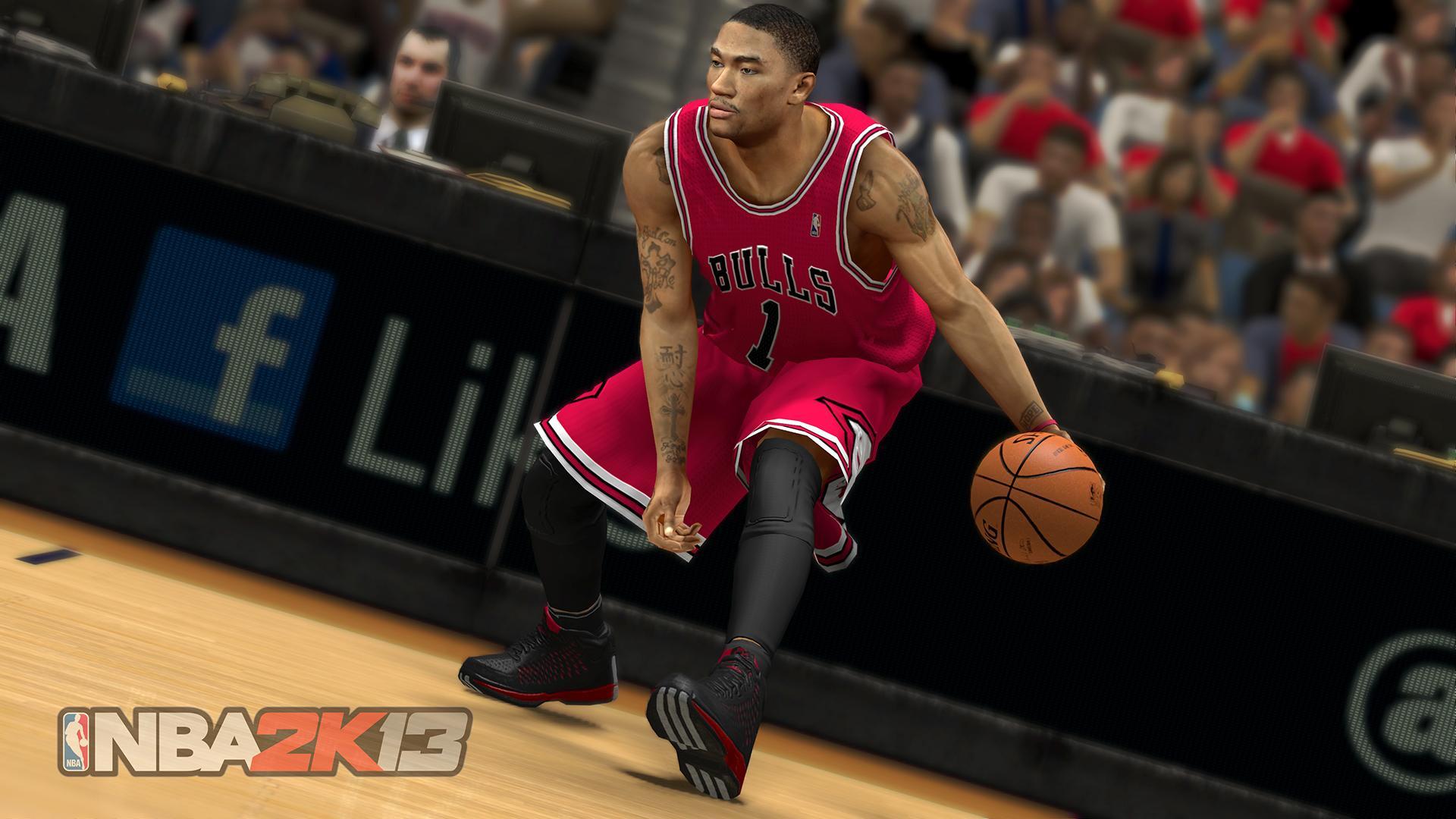 Image2 de NBA 2K13