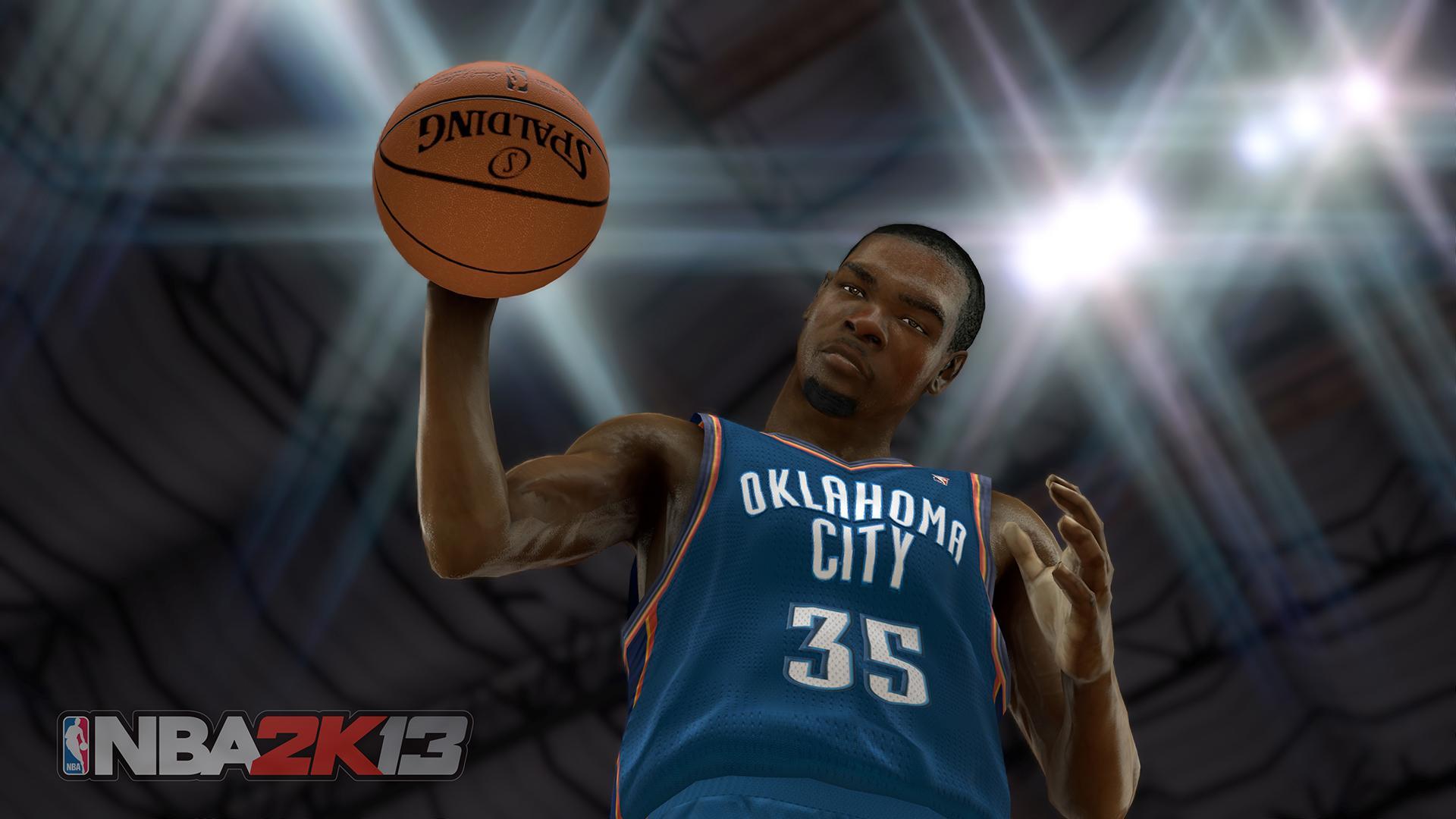 Image4 de NBA 2K13