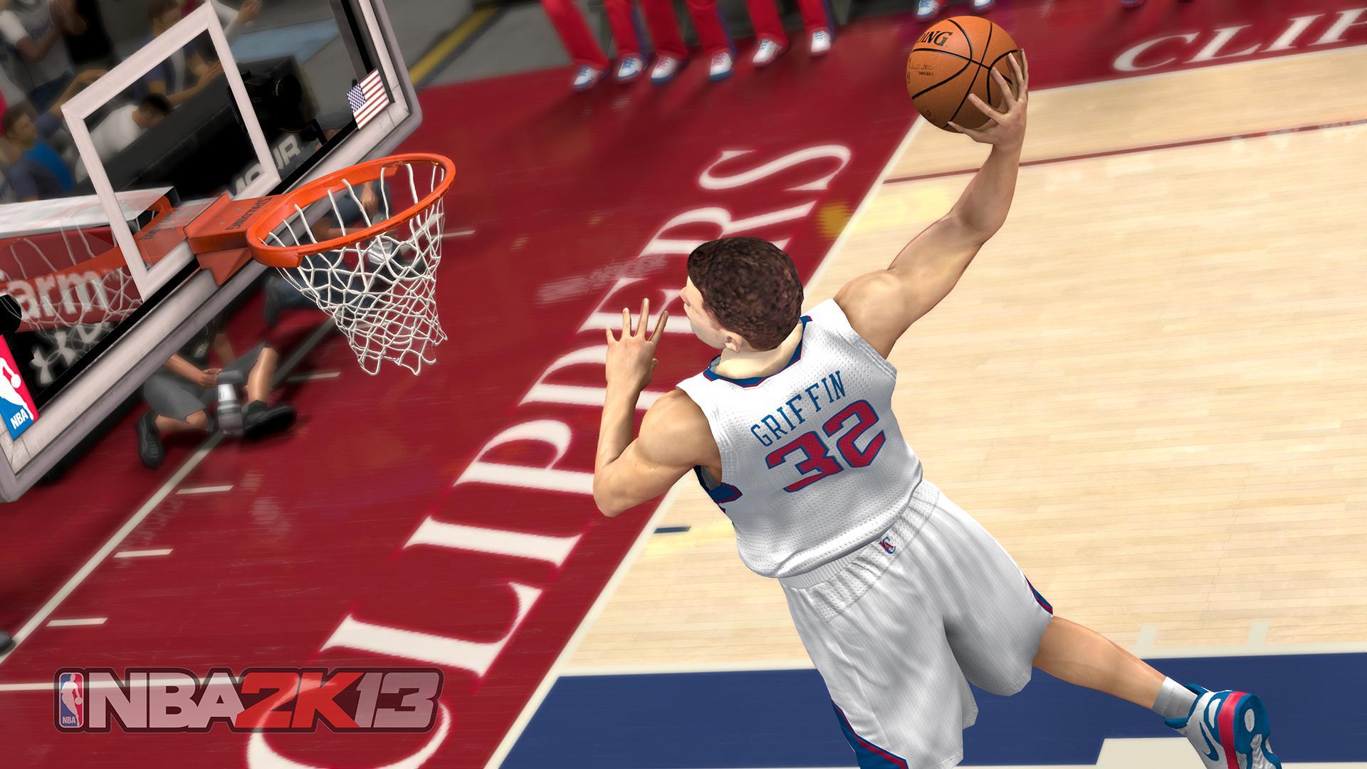 Image1 de NBA 2K13