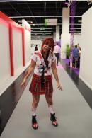 Gamescom 2012 - 1