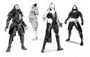 Ninja Theory Projet 2013 - 7