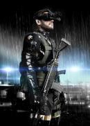 Metal Gear Solid V : Ground Zeroes - 1