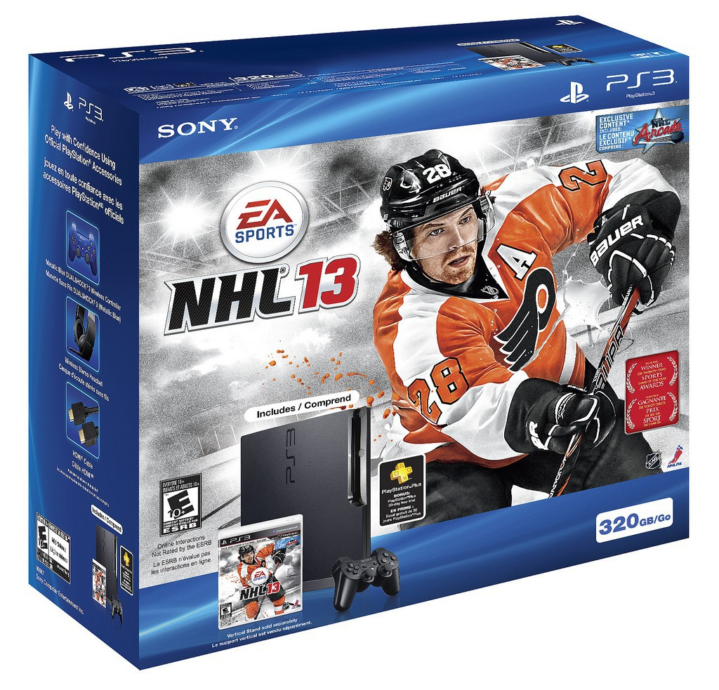 Artwork1 de NHL 13