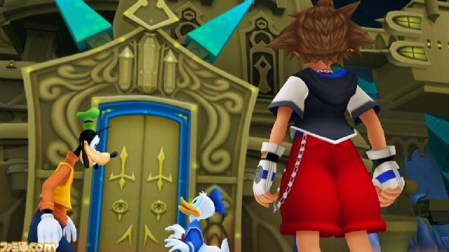 Image11 de Kingdom Hearts 1.5 HD Remix