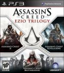 Assassin�s Creed Ezio Trilogy  - 1