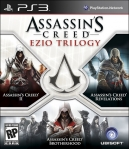 Assassin�s Creed Ezio Trilogy