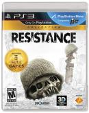 Resistance Collection - 1