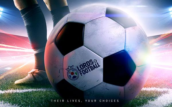 Image2 de Lords of Football