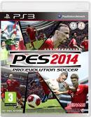 Pro Evolution Soccer 2014 - 2