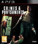 Sherlock Holmes : Crimes et Châtiments