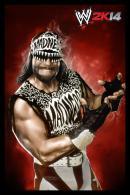 WWE 2K14 - 8
