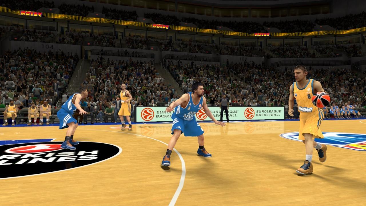 Image4 de NBA 2K14
