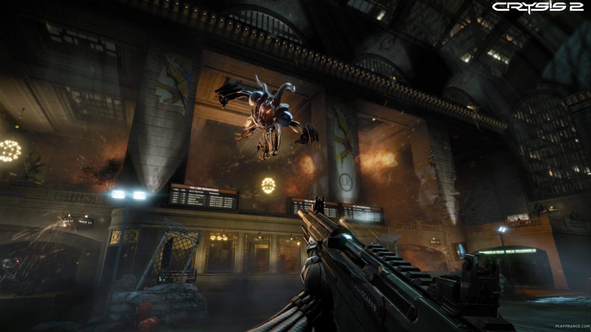 Image9 de Crysis 2