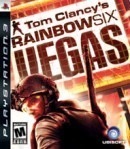 Tom Clancy�s Rainbow Six Vegas