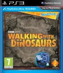 Wonderbook : Walking With Dinosaurs