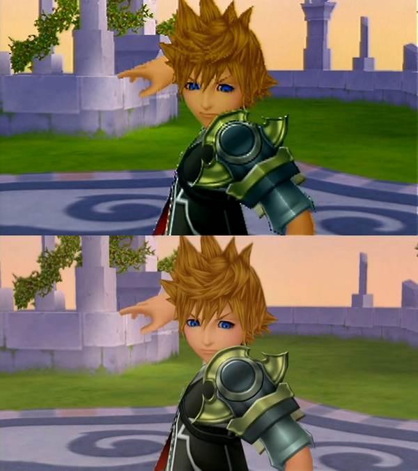 Image3 de Kingdom Hearts HD 2.5 Remix