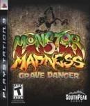 Monster Madness : Grave Danger