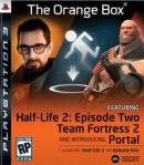 Half-Life 2 : The Orange Box